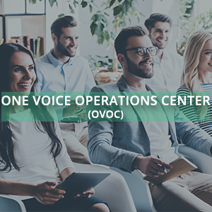 Actis Training One Voice Operations Center (OVOC)