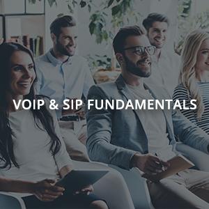 VoIP & SIP Fundamentals